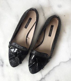 Loafer Ballerinas ZARA Woman