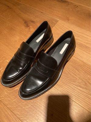 H&M Premium Slippers black