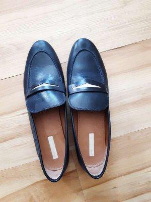 Loafer Lederimmitat