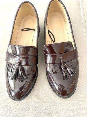 Loafer Schuhe