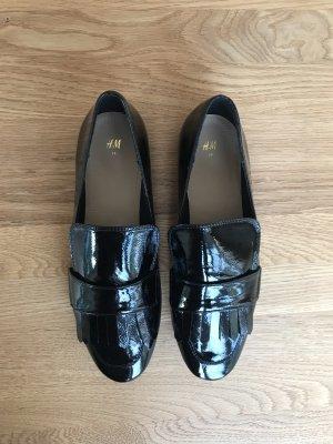 H&M Pantofola nero