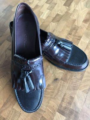 Loafer ungetragen