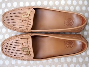 Loafer von Tory Burch