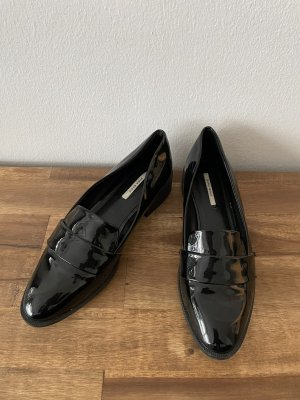 Loafer, Zara, Gr.38