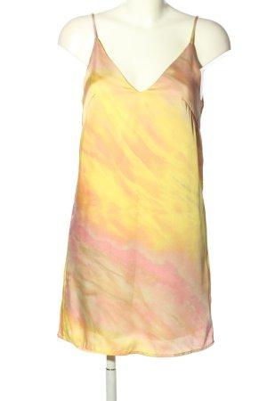 Loavies Blusenkleid Farbverlauf Elegant