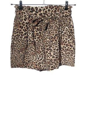 Loavies High-Waist-Shorts