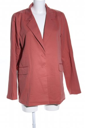 Loavies Long-Blazer rot Business-Look