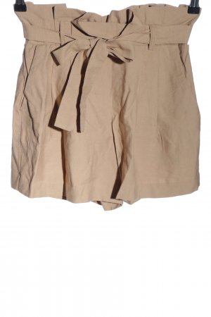 Loavies Shorts wollweiß Casual-Look