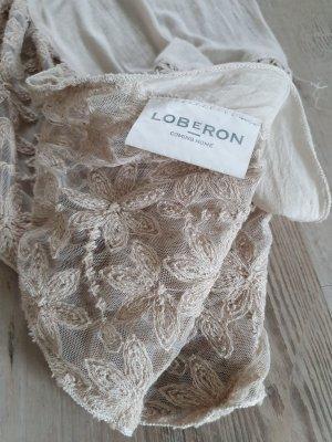 LOBERON Szal letni Wielokolorowy