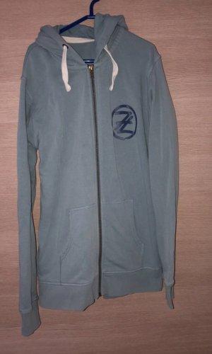 Merchandising Fleece Jackets blue
