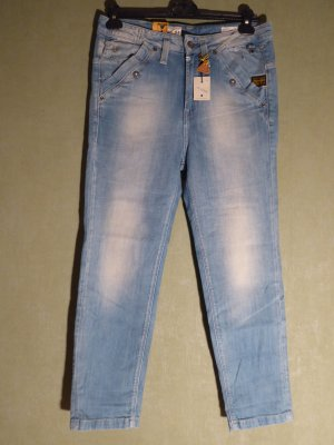 G-Star Baggy jeans blauw