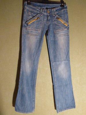 Locker geschnittene Jeans von Pepe Jeans