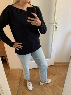 Locker geschnittene Pullover Gr L