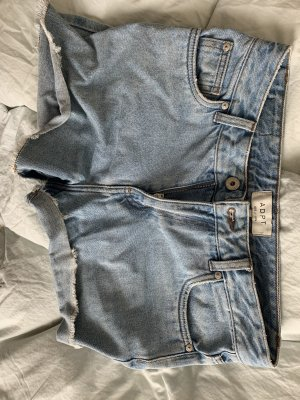 ADPT. Denim Shorts blue