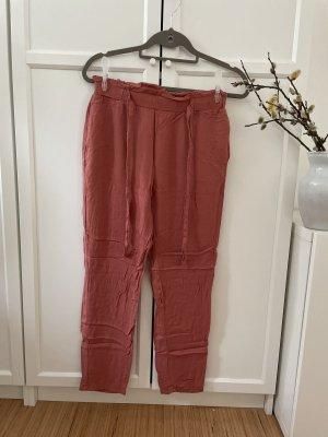 Cubus Pantalone a 7/8 multicolore