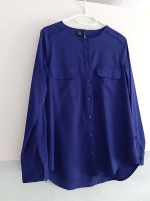 Lockere Basic-Bluse von Mango