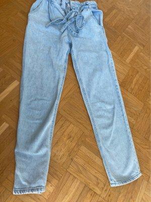 Tally Weijl Boyfriend Jeans azure
