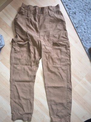 H&M Baggy Pants multicolored