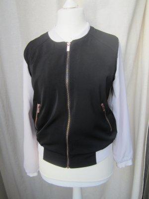 Amisu Blousje veelkleurig Polyester