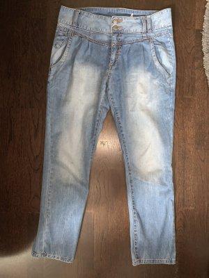 Lockere Jeans