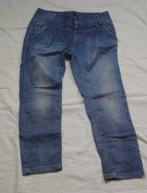 Only Baggy Jeans azure cotton