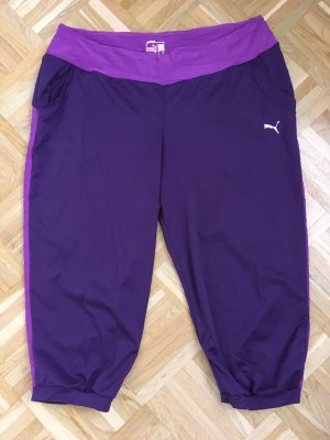 Lockere Puma Yoga- und Sporthose