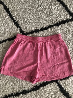 AndOtherStories Hot Pants pink