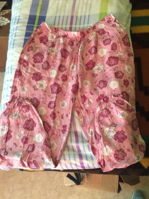 Janina Bloomers white-pink