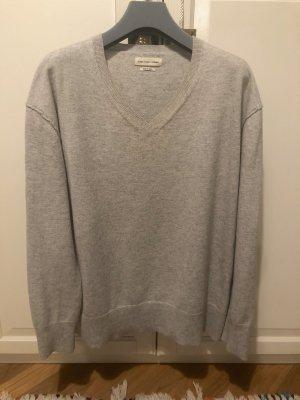 Lockerer Isabel Marant Pullover Aus Wolle & Baumwolle