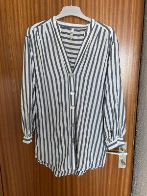 Lockeres Hemd von Zara