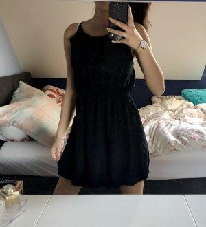 Lockeres Kleid