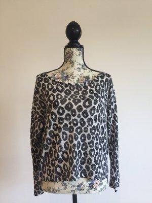 Lockeres Langarmshirt, H&M