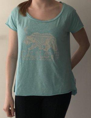 Billabong T-shirt celeste