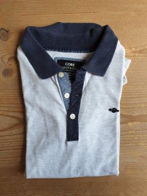 lockeres Polo-Shirt