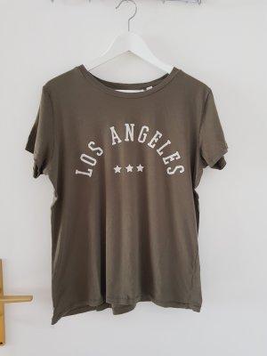 lockeres Shirt