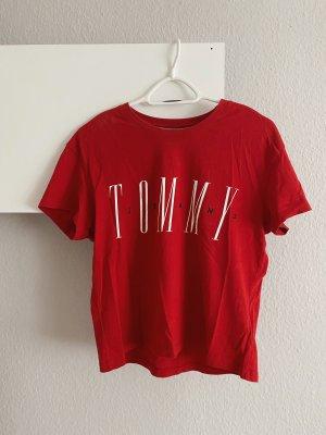 lockeres Shirt von Tommy Hilfiger