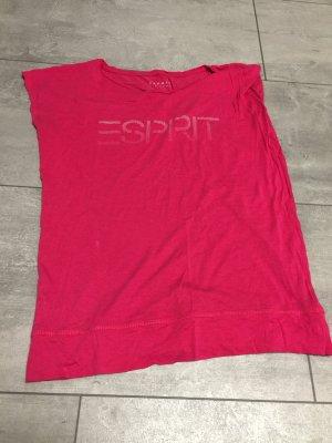 Lockeres Sportshirt von Esprit / Yogashirt