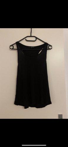 Tally Weijl Camiseta sin mangas negro