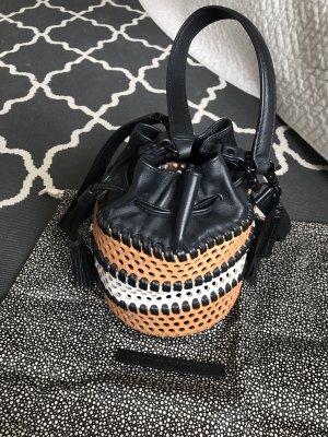 Loeffler Randall - bucket bag - Leder