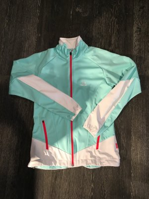 Veste softshell multicolore