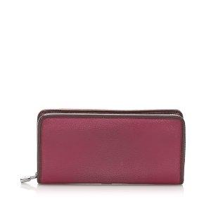 Loewe Amazona Leather Long Wallet