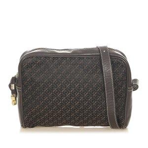 Loewe Crossbody bag dark brown