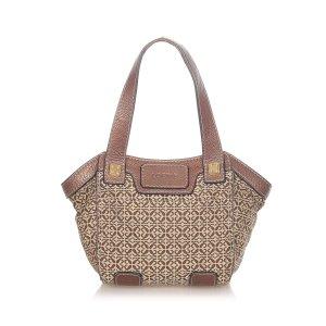 Loewe Shoulder Bag brown