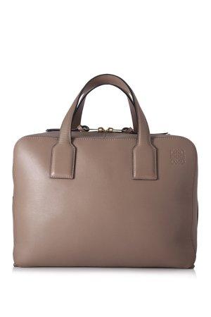 Loewe Calfskin Leather Goya Handbag