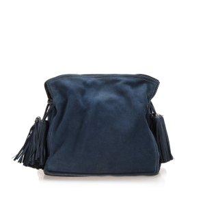 Loewe Crossbody bag blue