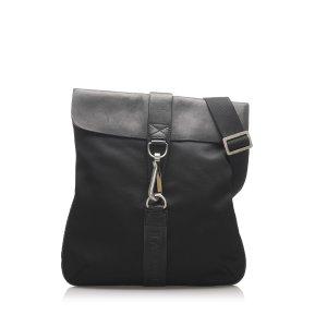 Loewe Canvas Crossbody Bag