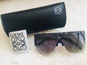 Loewe Gafas de sol cuadradas multicolor acetato