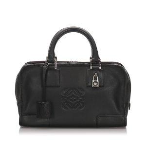 Loewe Leather Amazona 28