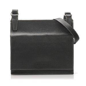 Loewe Crossbody bag blue leather