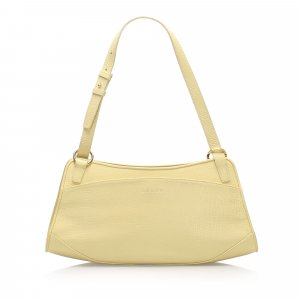 Loewe Leather Shoulder Bag
